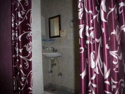 Bathroom Image of Homely PG in Tagore Garden Extension