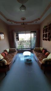 Gallery Cover Image of 850 Sq.ft 2 BHK Apartment for buy in Kalindi Jalaraj Residency, Goregaon West for 15900000