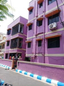 Gallery Cover Image of 1200 Sq.ft 3 BHK Apartment for buy in Bansdroni for 4500000