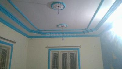 Gallery Cover Image of 1100 Sq.ft 2 BHK Independent Floor for buy in Harni for 6200000