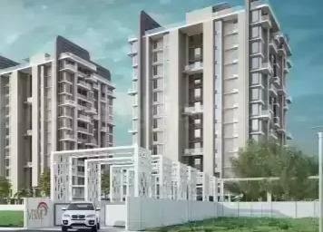 Gallery Cover Image of 1497 Sq.ft 4 BHK Apartment for buy in Merlin Verve, Tollygunge for 14500000