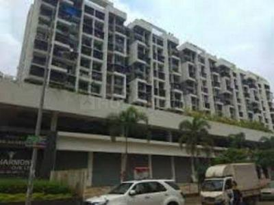 Gallery Cover Image of 1188 Sq.ft 2 BHK Apartment for rent in Kharghar for 23500