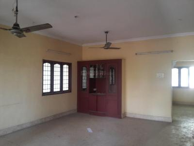 Gallery Cover Image of 1100 Sq.ft 3 BHK Independent House for rent in Porur for 25000
