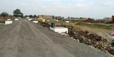 Gallery Cover Image of  Sq.ft Residential Plot for buy in Gotal Pajri for 2450525