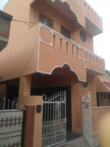 Gallery Cover Image of 1100 Sq.ft 3 BHK Independent House for rent in Ramamurthy Nagar for 17000
