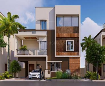 Gallery Cover Image of 2885 Sq.ft 3 BHK Villa for buy in Kompally for 21300000