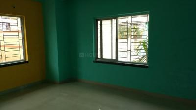 Gallery Cover Image of 753 Sq.ft 2 BHK Apartment for rent in Baguiati for 8000