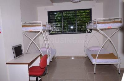 Bedroom Image of Sairenbasera in Bodakdev
