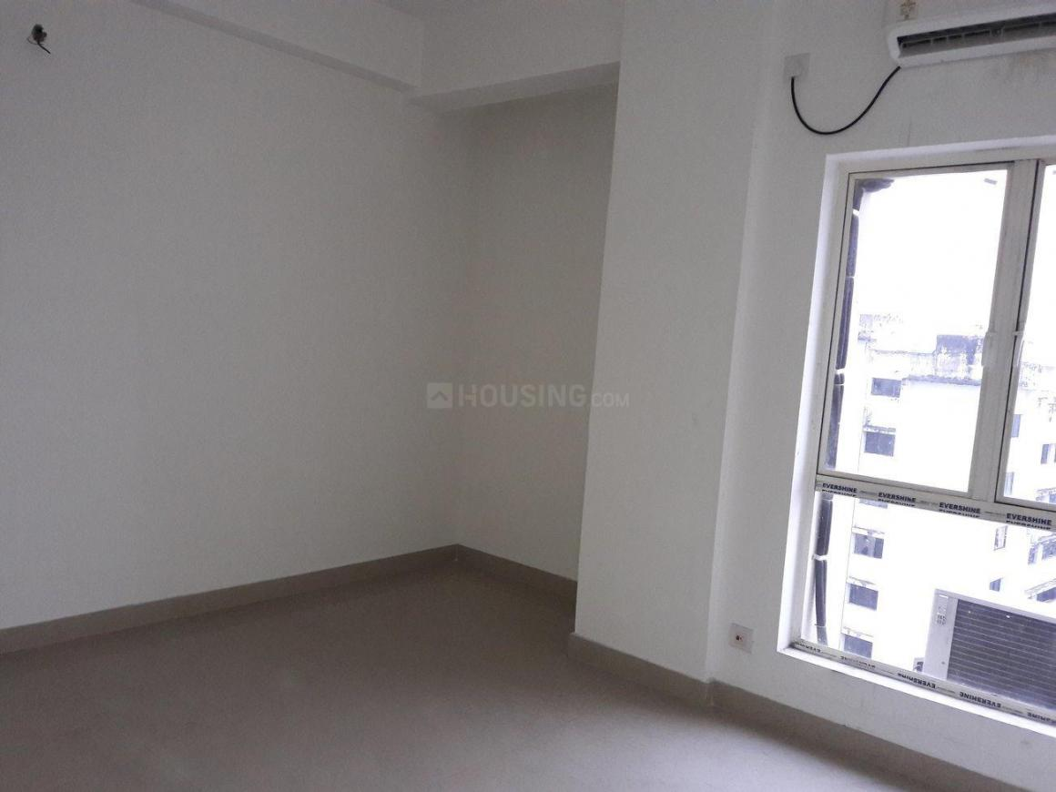 Bedroom Image of 2300 Sq.ft 4 BHK Apartment for rent in Beliaghata for 48000