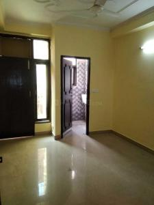 Gallery Cover Image of 1100 Sq.ft 3 BHK Independent Floor for rent in A1/80, Chhattarpur for 15000