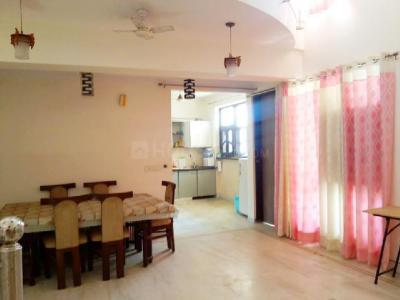 Gallery Cover Image of 800 Sq.ft 2 BHK Independent Floor for rent in Sector 45 for 25000