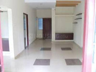 Gallery Cover Image of 1500 Sq.ft 2 BHK Apartment for rent in HBR Layout for 25000