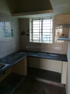 Gallery Cover Image of 465 Sq.ft 1 BHK Independent Floor for rent in Hongasandra for 8000