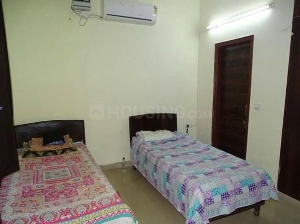 Bedroom Image of PG 4192915 Sector 38 in Sector 38