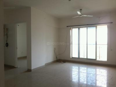 Gallery Cover Image of 1080 Sq.ft 2 BHK Apartment for buy in Thane West for 11000000