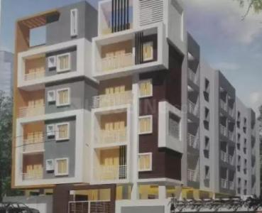 Gallery Cover Image of 1110 Sq.ft 2 BHK Apartment for buy in Kaggadasapura for 5300000