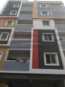 Gallery Cover Image of 1350 Sq.ft 2 BHK Apartment for rent in Quthbullapur for 15000