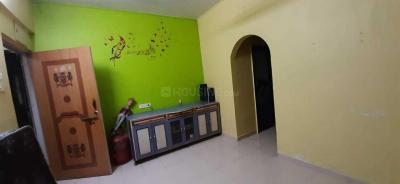 Gallery Cover Image of 380 Sq.ft 1 RK Apartment for buy in Seawoods for 3800000