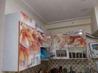 Gallery Cover Image of 950 Sq.ft 2 BHK Apartment for rent in Paramount Emotions, Phase 2 for 6000