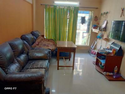 Gallery Cover Image of 470 Sq.ft 1 BHK Apartment for buy in Jangid iris arnica, Mira Road East for 5800000