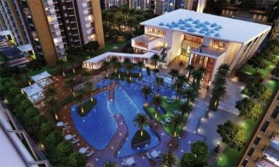 Gallery Cover Image of 2085 Sq.ft 4 BHK Apartment for buy in Cleo County, Sector 121 for 20700000