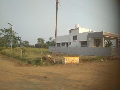 656 Sq.ft Residential Plot for Sale in Sagar Village, Nashik