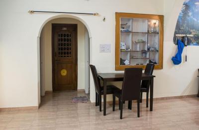 Dining Room Image of PG 4642661 Marathahalli in Marathahalli
