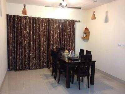 Gallery Cover Image of 1495 Sq.ft 2 BHK Apartment for rent in Kasavanahalli for 31000
