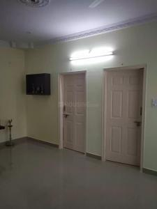 Gallery Cover Image of 800 Sq.ft 2 BHK Independent House for rent in Horamavu for 10000