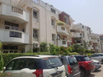 Gallery Cover Image of 1455 Sq.ft 3 BHK Apartment for buy in PI Greater Noida for 7100000