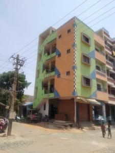 Gallery Cover Image of 750 Sq.ft 2 BHK Independent Floor for rent in R.K. Hegde Nagar for 10000