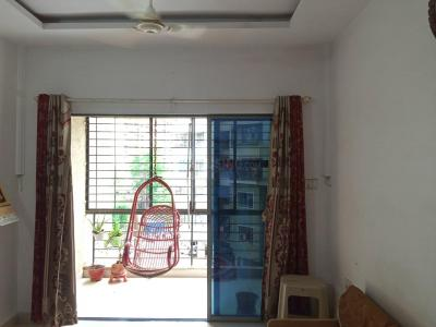 Gallery Cover Image of 900 Sq.ft 2 BHK Apartment for buy in Osho Residency, Kalyan West for 5500000