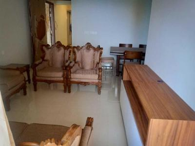 Gallery Cover Image of 900 Sq.ft 2 BHK Apartment for rent in Happy Valley Homes, Thane West for 25000