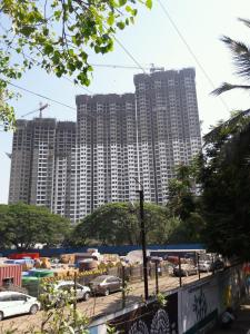 Gallery Cover Image of 1170 Sq.ft 2 BHK Apartment for buy in Kanjurmarg West for 17900000