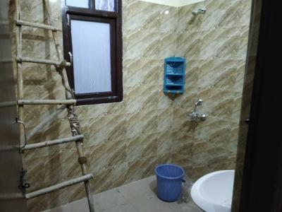 Bathroom Image of Happy Homes PG in Sector 45