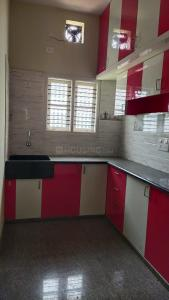 Gallery Cover Image of 800 Sq.ft 2 BHK Independent Floor for rent in Ramamurthy Nagar for 12000