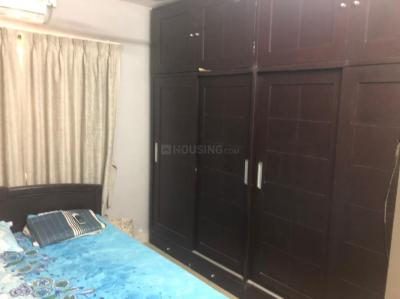 Gallery Cover Image of 800 Sq.ft 1 BHK Villa for rent in Santacruz East for 32000