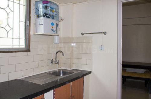 Kitchen Image of 3 Bhk In Colarado Apartments in Kalyan Nagar