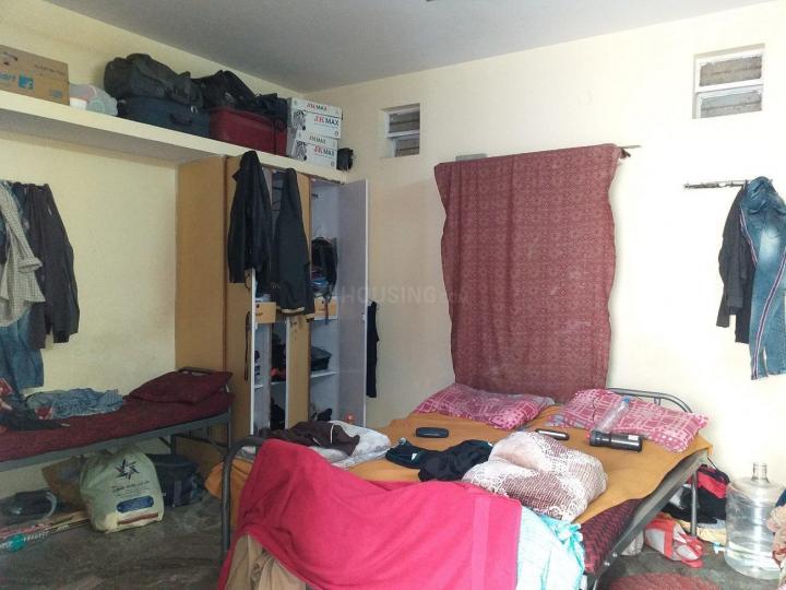 Bedroom Image of Sai Reddy PG in BTM Layout