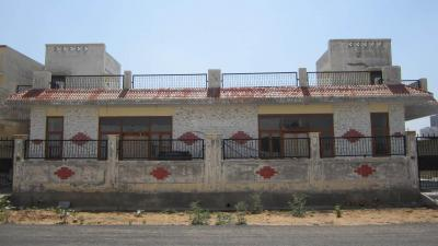 Gallery Cover Image of 2152 Sq.ft 2 BHK Villa for buy in Omicron 1A Greater Noida for 7500000