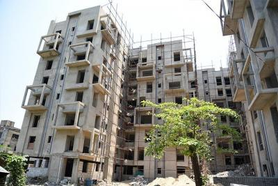 Gallery Cover Image of 985 Sq.ft 2 BHK Apartment for buy in VIP Nagar for 5690000