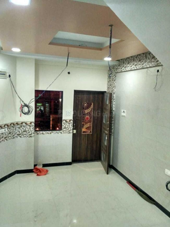 Living Room Image of 900 Sq.ft 2 BHK Independent House for buy in Vashi for 10500000
