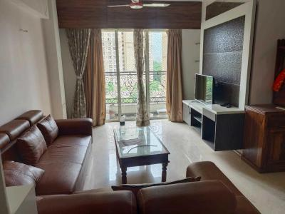 Gallery Cover Image of 1500 Sq.ft 3 BHK Apartment for rent in Vijay Nakshatra, Thane West for 35000