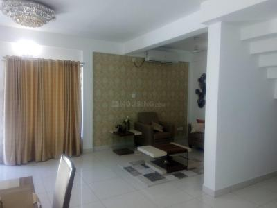 Gallery Cover Image of 1428 Sq.ft 3 BHK Villa for buy in Ramalingapuram for 8500000