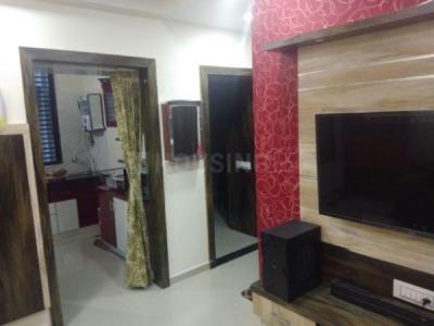 Gallery Cover Image of 950 Sq.ft 2 BHK Apartment for buy in Galaxy Vraj Residency, GIDC Naroda for 3200000
