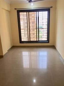 Gallery Cover Image of 1000 Sq.ft 2 BHK Apartment for rent in Kricon Shivam Galaxy, Kalamboli for 13000