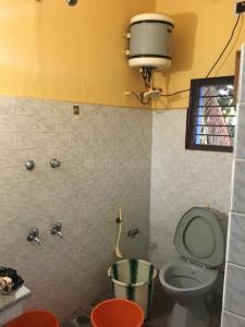 Bathroom Image of Mens PG in Arumbakkam