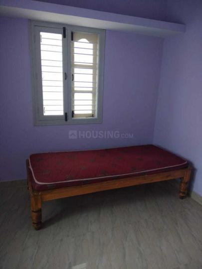 बत्तरहल्ली में हैवन ऑन अर्थ पीजी में बेडरूम की तस्वीर