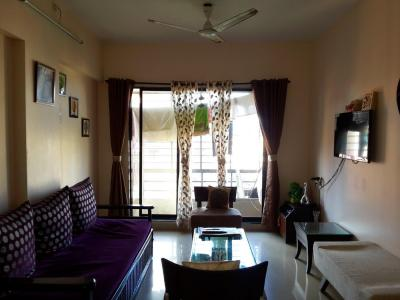 Gallery Cover Image of 1092 Sq.ft 2 BHK Apartment for rent in Chembur for 40000