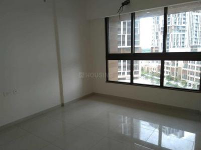 Gallery Cover Image of 1909 Sq.ft 3 BHK Apartment for rent in Tata Housing Avenida, New Town for 40000